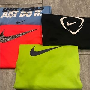 Nike Performance T-Shirt Bundle